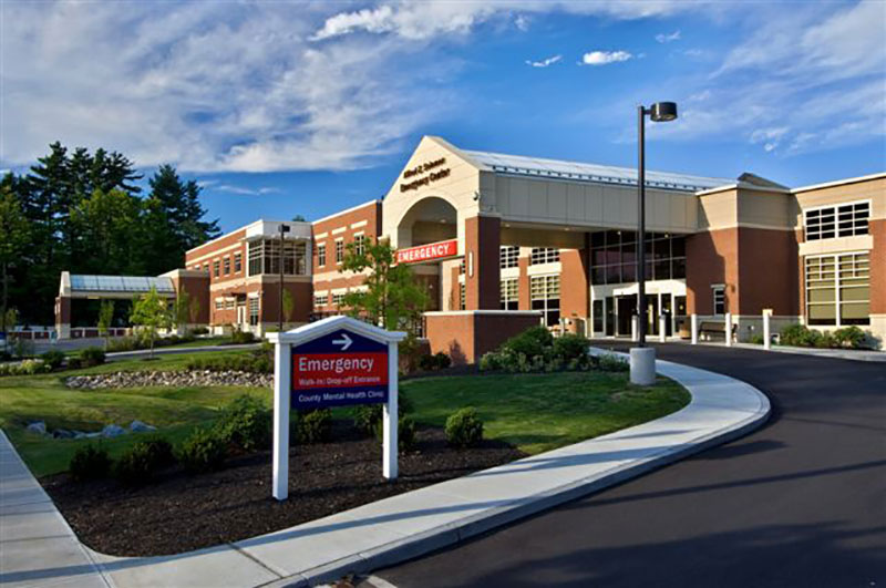 Saratoga Springs Ny Emergency Room