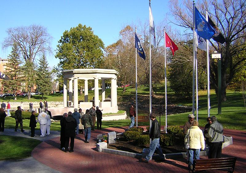 Congress-park