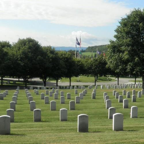 vermont va cemetery
