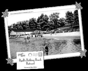 Ryalls-Beach