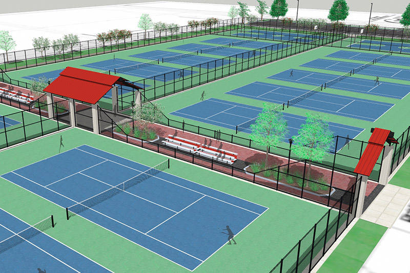 SUNY-Cortland-Tennis-Facility