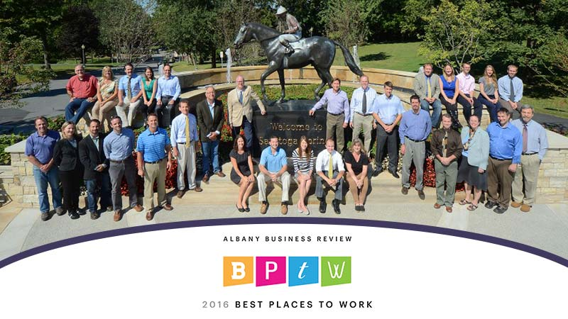 the la group best place to work